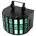 Discoljus Eurolite LED Mini D-5 Strahleneffekt