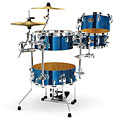 Tama Silverstar VD46CBC-ISP Cocktail-Jam « Set di batterie