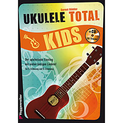 Voggenreiter Ukulele Total KIDS « Childs Book