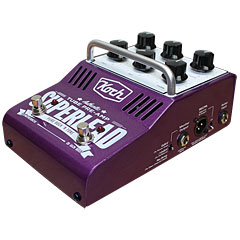 Koch Amps Superlead « Pedal guitarra eléctrica