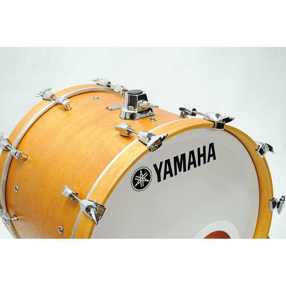 Yamaha Hybrid Maple