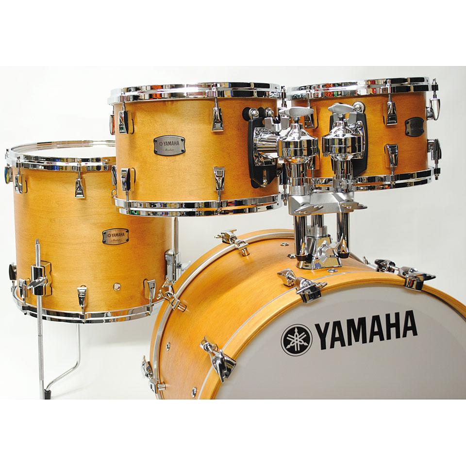 Yamaha absolute hybrid maple set 2 vn drum kit for Yamaha sports plaza promo code