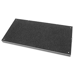 Intellistage Platform Carpet 1 x 0,5 m « Stage Element