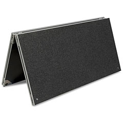 Intellistage Folding Platform Carpet 1 x 1 m « Stage Element