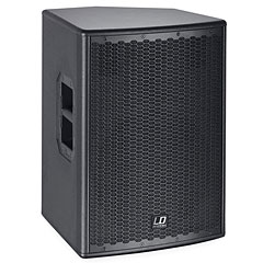 LD-Systems GT 12 A « Active PA-Speakers