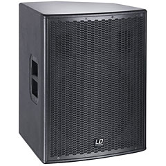 LD-Systems GT 15 A « Active PA-Speakers