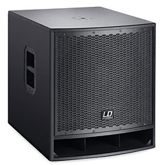 LD-Systems GT SUB 15 A « Active PA-Speakers
