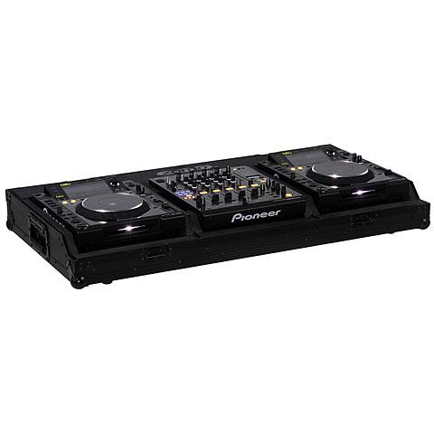 Case para equipo DJ Zomo Set 2900 MK2 NSE