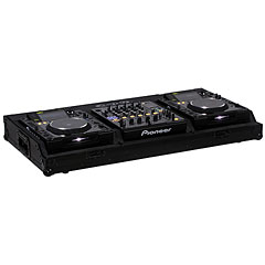 Zomo Set 2900 MK2 NSE « DJ-Equipment-Case