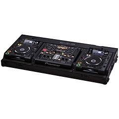 Zomo Set 2200 NSE « DJ-Equipment-Case