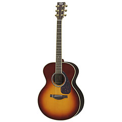 Yamaha LJ6 ARE BS « Guitare acoustique