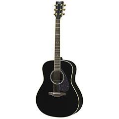 Yamaha LL6 ARE BL « Westerngitarre
