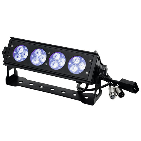 Eurolite LED ACS BAR-12 UV 12x1W