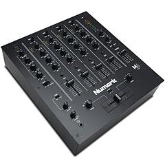 Numark M6 USB Black « Mesa de mezclas DJ