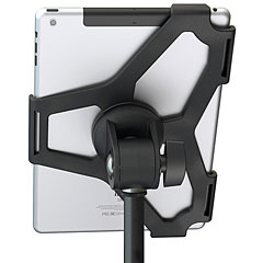 K&M 19717 iPad Air 2 Stand Holder 3/8