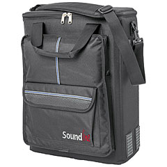 Soundline Comfort Triple Trumpet « Gigbag Blaasinstrument