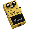 Guitar Effect Boss SD-1W Super OverDrive Waza Craft