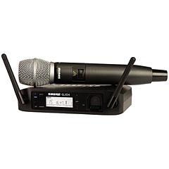 Shure GLXD24E/SM86-Z2 « systèmes micro sans fil