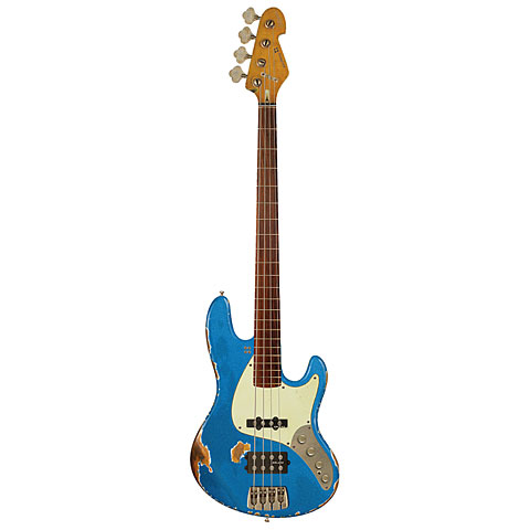 Sandberg California TM4 RW LPB HCA « E-Bass