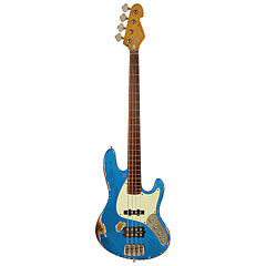 Sandberg California TM4 RW LPB HCA « Electric Bass Guitar