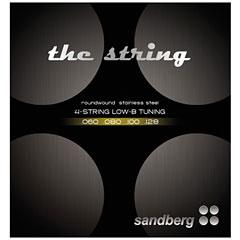 Sandberg 60-128 « Electric Bass Strings