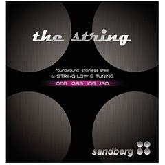 Sandberg 65-130 « Saiten E-Bass