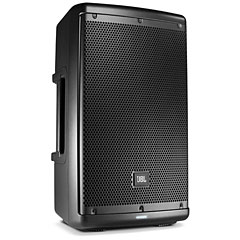 JBL EON 610 « Active PA-Speakers