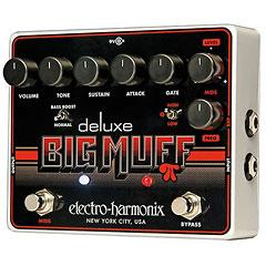 Electro Harmonix Deluxe Big Muff « Pedal guitarra eléctrica