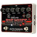 Electro Harmonix Deluxe Big Muff « Педаль эффектов для электрогитары