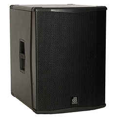 dB Technologies SUB-18-H « Active PA-Speakers