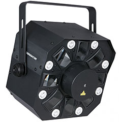 Showtec Dominator « Disco Effect