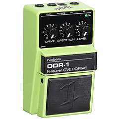 Nobels ODR-1 « Effektgerät E-Gitarre