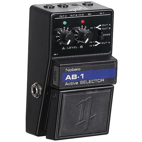 Nobels AB-1