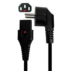 AudioTeknik NVK3 « Câbles d'alimentation