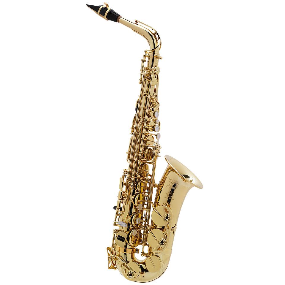 Saxophone - SeleS by Selmer Axos Altsaxophon - Onlineshop Musik Produktiv