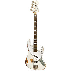 Sandberg UMBO 4 VWH MH EB BLKINL « Electric Bass Guitar