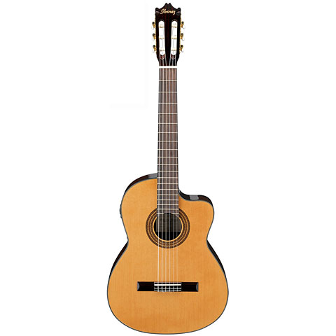 Classical Guitar Ibanez GA6CE-AM