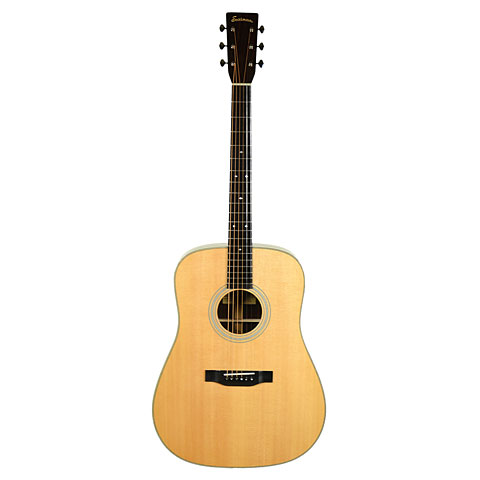 Eastman E8 D Dreadnought