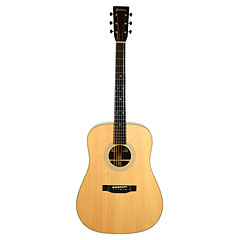Eastman E8 D Dreadnought « Guitare acoustique