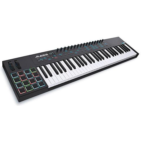Master Keyboard Alesis VI 61
