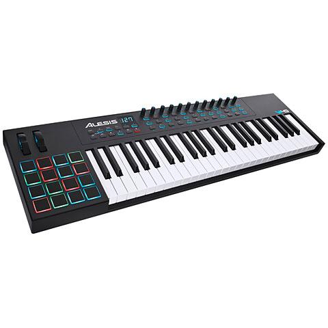 MIDI Keyboard Alesis VI 49