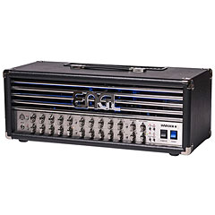 Engl Invader 2 E642/2 « Guitar Amp Head