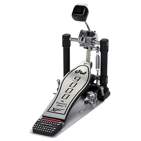 DW 9000 Series Extended Longboard Single Bass Drum Pedal