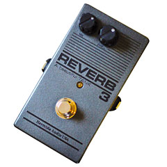 Lovepedal Hermida Audio Reverb 3 « Guitar Effect