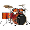 Tama Superstar Custom Hyper Drive ML62HZBN-BOM « Set di batterie
