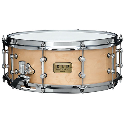 """Snare Drum Tama S.L.P. LMP1455-SMP 14"""" x 5,5"""" Classic Maple Snare"""