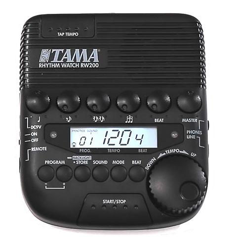 Metrónomo Tama Rhythm Watch RW200