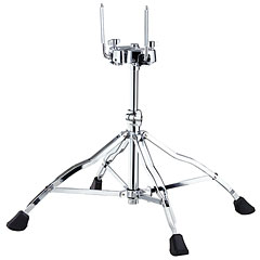 Tama Roadpro HTW849W Low Profile « Soporte doble toms