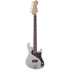Fender Standard Dimension Bass IV RW GST SLVR « Electric Bass Guitar