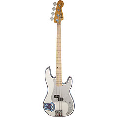 Fender Steve Harris Precision Bass « Бас-гитара